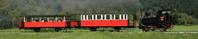 Bilder über Eisenbahn, Straßenbahnen wie die Stubaitalbahn